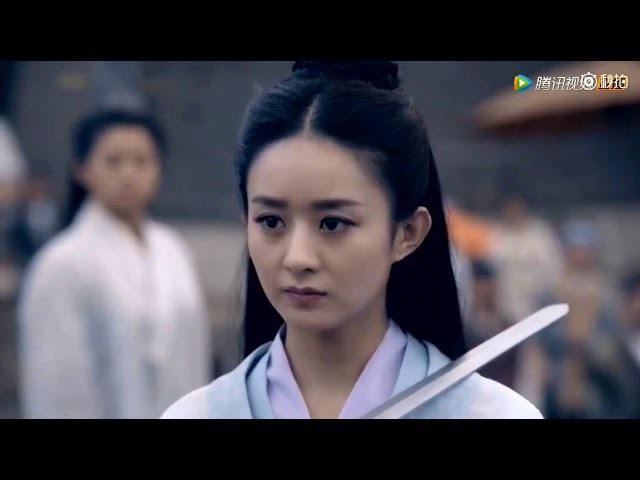 [Phim ngắn] ''Vong ưu trấn''-Triệu Lệ Dĩnh,Lâm Canh Tân (P1)
