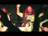 Soulfly as Nailbomb live in Lake Tahoe, Nevada