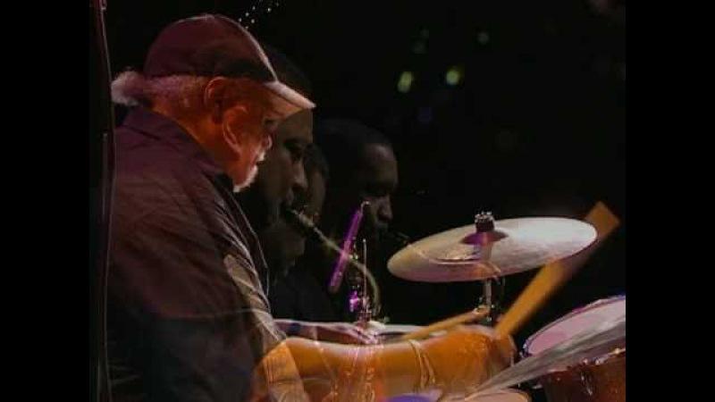 Jimmy Cobb's So What Band - All Blues - Bridgestone Music Festival '09