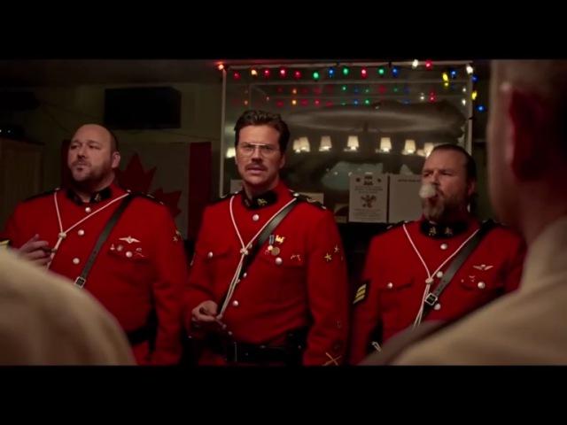 Супер Полицейские 2/ Super Troopers 2 (2018) Трейлер б/цензуры №2