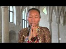 Gazom Lhamo au Collège des Bernardins Fête de la musique 2015