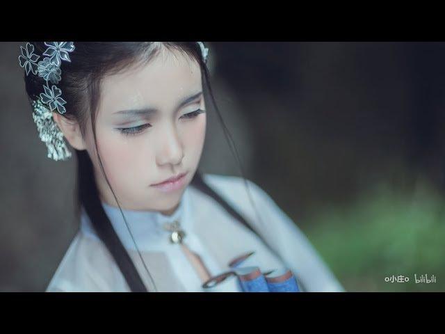 古风妆容 Traditional Chinese Makeup | 【晴晴】❀二十四节气 The 24 Solar Terms❀霜降 Hoar-frost falls❀