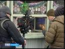 Ярославль стал съемочной площадкой фильма «Ненастье»