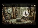 ВОССОЕДИНЕНИЕ АРКЕСТРА! Прохождение игры Machinarium #4