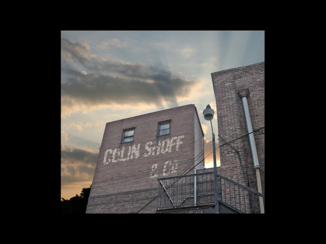 Colin Shoff Company - Dead Man's Toy (DMT)
