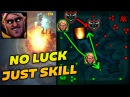 Miracle Invoker [NO LUCK JUST SKILL] Dota 2