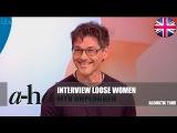 A-HA - (MORTEN HARKET) - INTERVIEW, Loose Women 2017