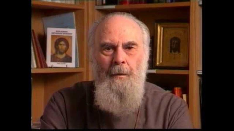 О браке и семье: Митрополит Антоний Сурожский
