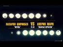 75 кг - Назаров Ширинбек «Витязь» VS Аверин Марк «Золотые перчатки»