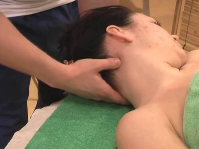Глубокотканный массаж часть 2