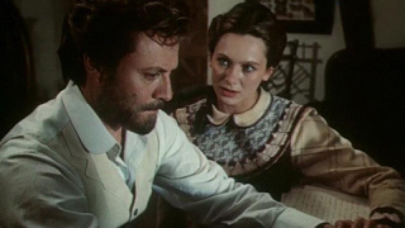 «Берег его жизни», 2-я серия, Одесская киностудия, 1984