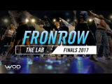 The Lab FrontRow World of Dance Finals 2017 #WODFINALS17