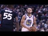 GS Warriors vs Toronto Raptors - Full Game Highlights   Jan 13, 2018   NBA Season 2017-18
