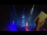 VK170813 Monsta X - BROKEN HEART @ The 1st World Tour Beautiful in Moscow