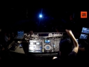 Abel Meyer - MultiTrack Live (Bahrein Bs As) 26-08-2017 Music Periscope Techno