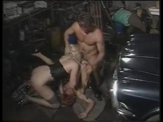 Семейный инцест 2 / The Incest Family 2 (1991) | Порно