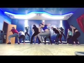 CHOREO COURSE //dancehall choreo by Kupriyanova Victoria// Джая Мидзаки - Искра