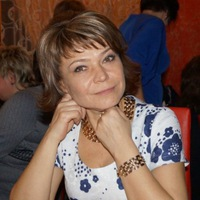 Лариса Жалимова