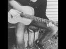 палавена мая пад гитару