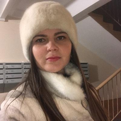 Наталия Зюкова