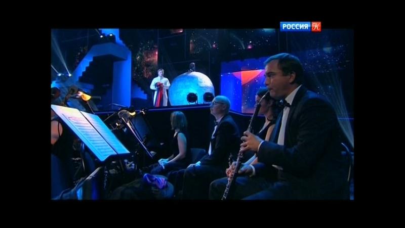 Большая Опера 2017 — Владимир Дмитрук (РБ) — Ария Хозе — Кармен