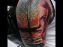 Идеи татуировок ( BOLO )