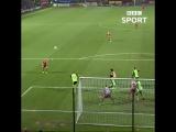 Забавный гол из переигровки матча Кубка Англии
