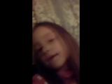 Юлиана Караулова - Live