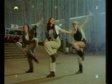Лена Зосимова - Поцелуй меня (HQ) 1997