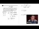 New SAT - Official Test 1 - Math Sect. 3 - Q1-10
