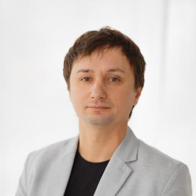 Константин Бонк