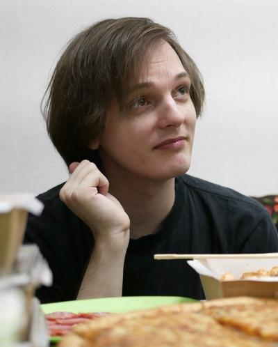 Георгий Перепечко