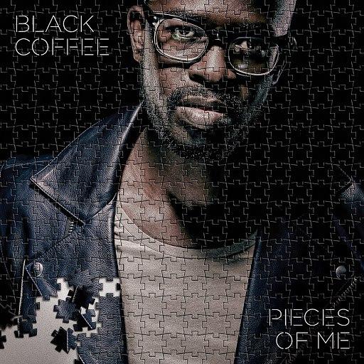 Black Coffee альбом Pieces Of Me