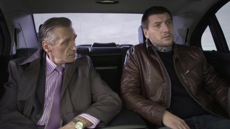 Ментовские войны 7 сезон 2013 год 11 серия Шилов и вор в законе по кличке Урал