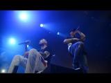 Скриптонит - Капли вниз по бедрам Live. A2 Green Concert. HD 16.12.2017