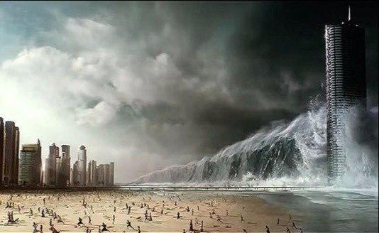 Подборка ужасающих фильмов-катастроф, основанных на реальных событиях!