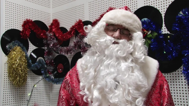 ДМ-005 Новогодняя акция Полтос от Деда Мороза или ОООДНГ