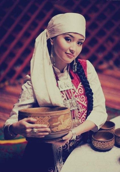 Kazakhstan muslim dating
