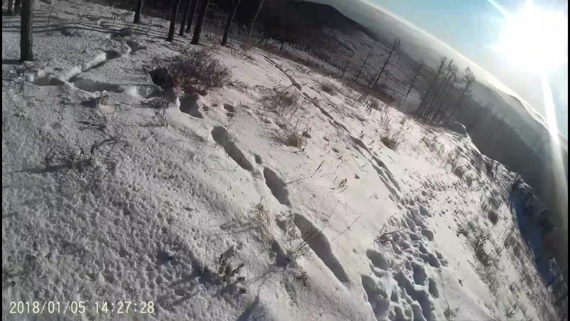 Отрыв по полной сноуборд гора Сугомак 2018