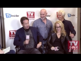 The X-Files Cast on Working Together for 25 Years