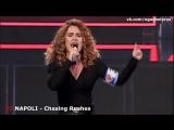 Финалисты Национального отбора Беларуси на конкурс песни «Евровидение 2018»