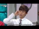 130515 _ 2PM - MBC Radio Star_2 часть [Русс.саб]
