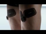 Пояс Ems-trainer электрический стимулятор мышц