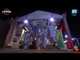 16/09 - Flavinha dançando, Marcelo socializando Parte I - 00:34