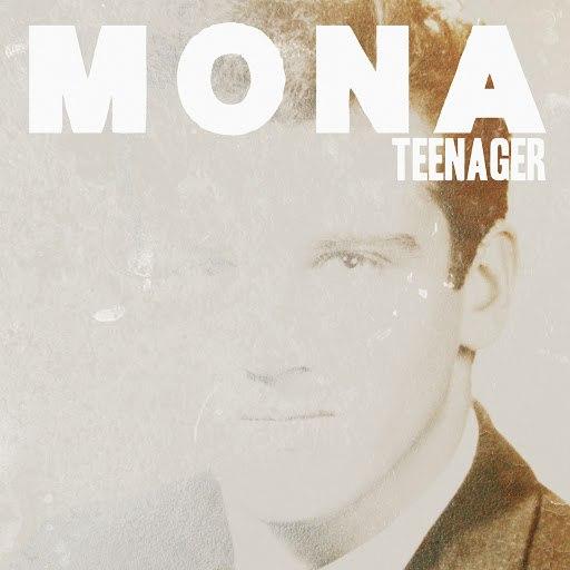 Mona альбом Teenager