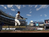 MLB The Show 18 - For a Fan Like You Play As Legends PS4