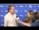 D23 Expo | Олсен и Беттани о «Войне Бесконечности»