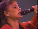 Paula Abdul Live At Yokohama Arena 1992