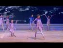Художественная гимнастика и Дима Билан