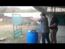 Glock 34 Стрельба по мишени